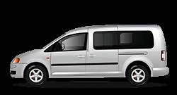 Volkswagen Caddy/Caddy Maxi
