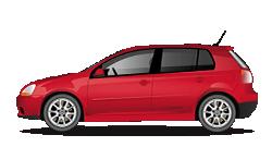 2004 Volkswagen Golf V image