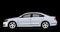 2007 Volkswagen Passat image