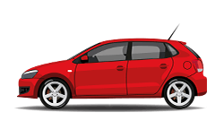2012 Volkswagen Polo image