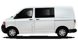 2012 Volkswagen Transporter T5 image