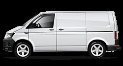 2016 Volkswagen Transporter T6 image