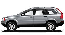 2005 Volvo XC90 image