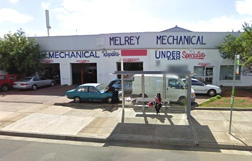 Melrey Mechanical Repairs image