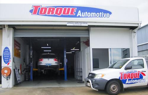 Torque Automotive image