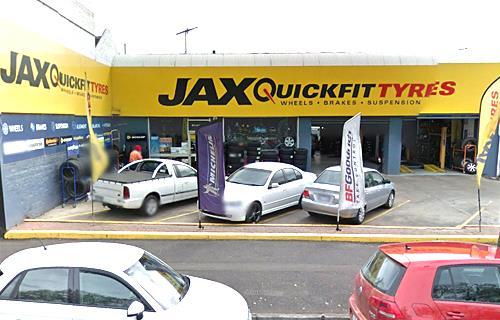 Jax Tyres Geelong image