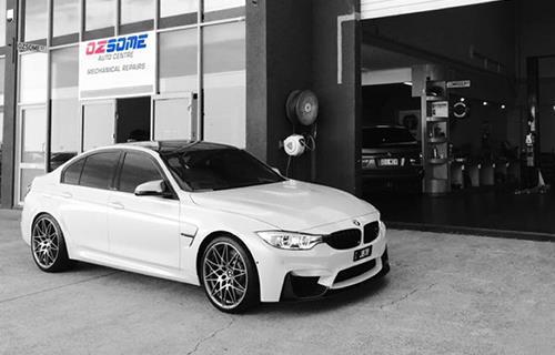 Ozsome Auto Centre image