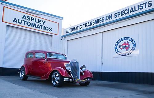 Aspley Auto Service Centre image