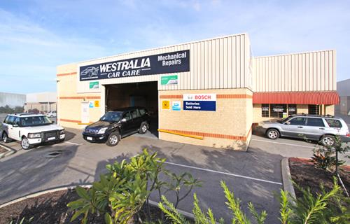 Westralia Car Care Pty Ltd image