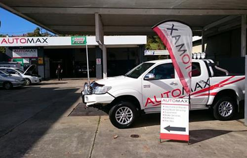 Automax Service Centre image