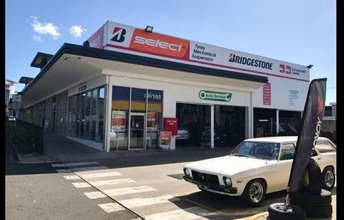 Bridgestone Select Chirnside Park image