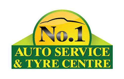 No 1 Auto Service & Tyre Centre image