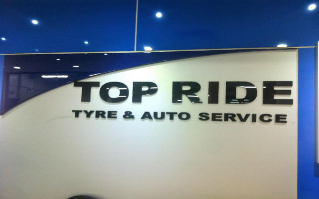 Top Ride Tyre & Auto Service Pty Ltd image