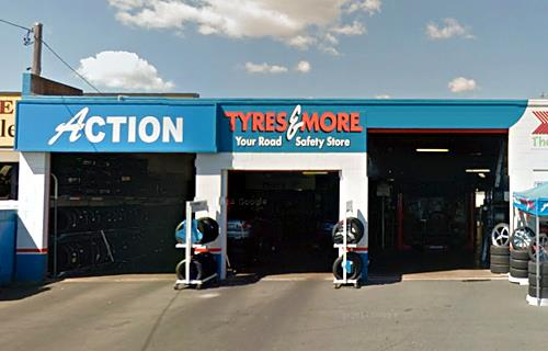 Action Tyres & More Gold Coast image