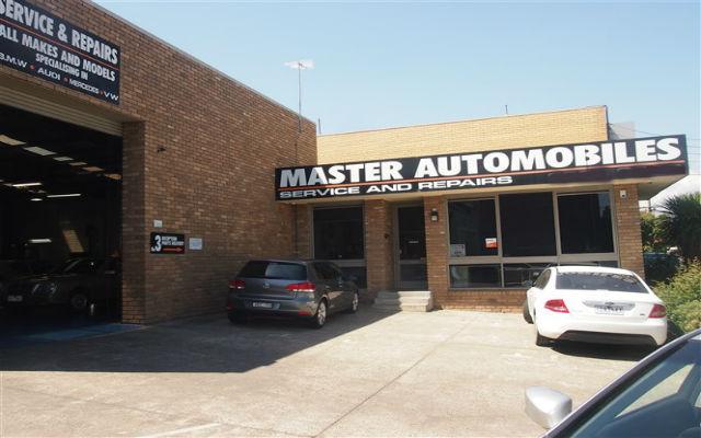 Master Automobiles image