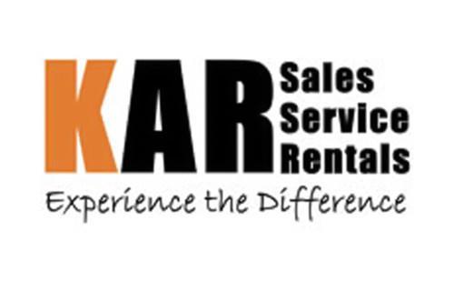 KAR Sales | Service | Rentals image