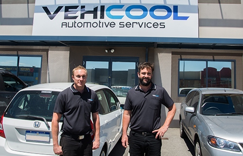 Vehicool Automotive Services image