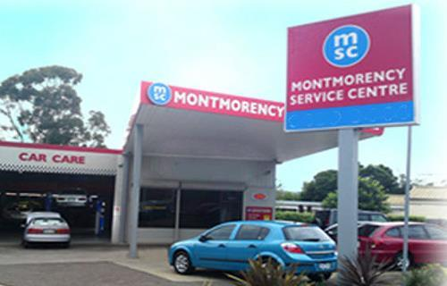 Montmorency Service Centre image