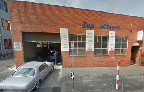 Zap Motors image