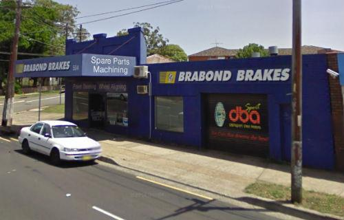 Brabond Automotive image
