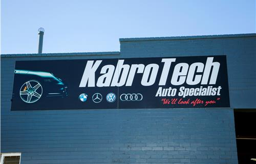 Kabrotech Auto Specialist image