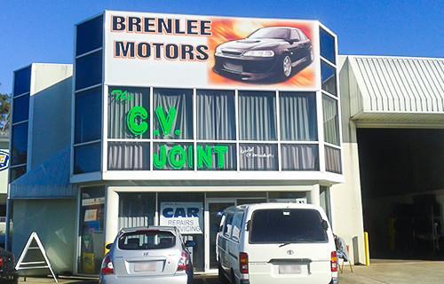 Brenlee Motors image