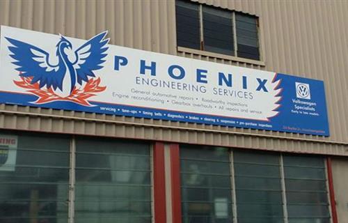 Phoenix Engineering Services image