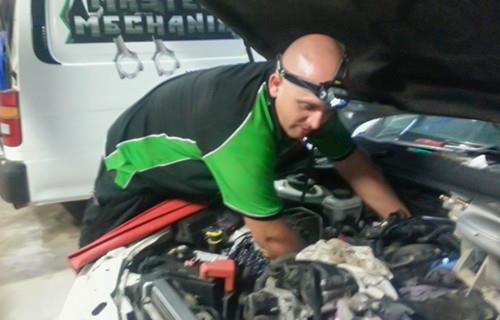 Master Mechanix image