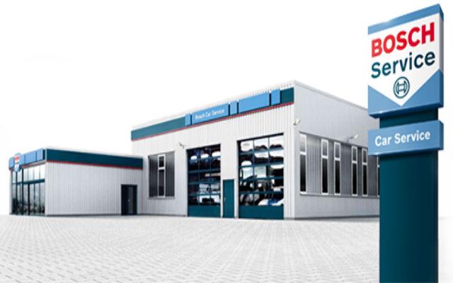 Bosch Car Service Milperra image