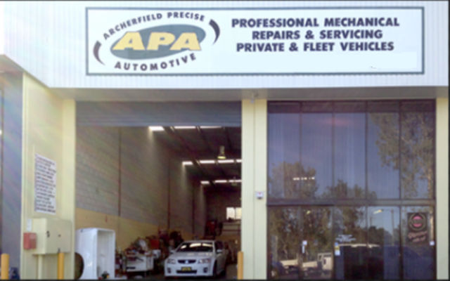Archerfield Precise Automotive image
