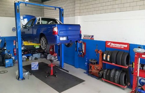 GTH Automotive Repairs image