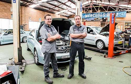 Morris Automotive Pty Ltd image