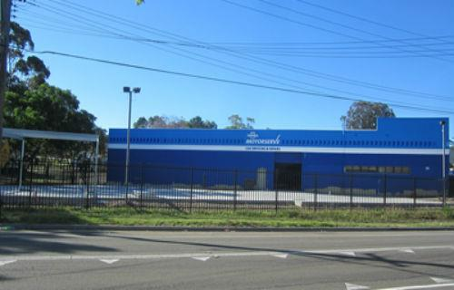 NRMA Car Servicing Padstow image