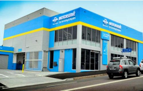 NRMA Car Servicing Gosford image