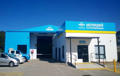 NRMA Car Servicing Shellharbour image