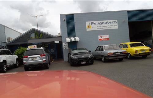 Peugeotech Pty Ltd image