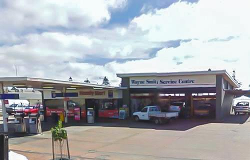 Wayne Smith Service Centre image