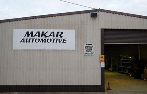 Makar Automotive image