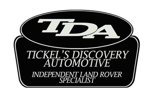 Tickels Discovery Automotive image