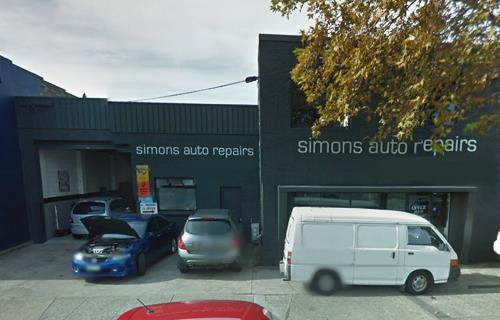 Simon's Auto Electrics image