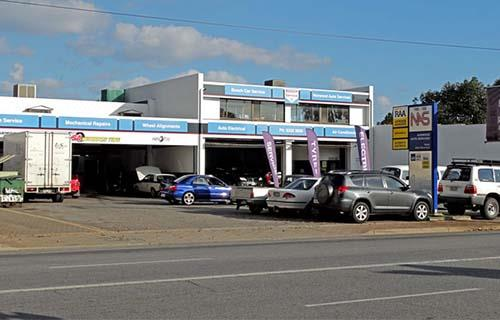 Norwood Auto Services image