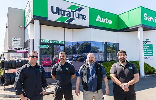 Ultra Tune Preston image