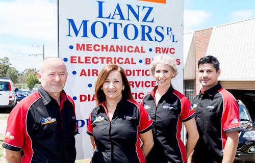 Lanz Motors image