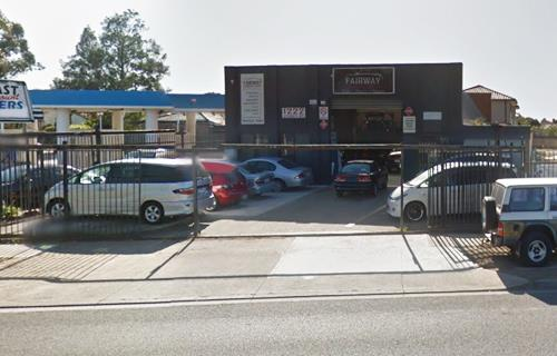 Fairway Automotive Centre image