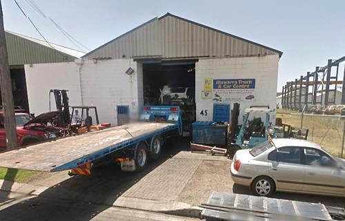 Illawarra Truck and Car Centre image
