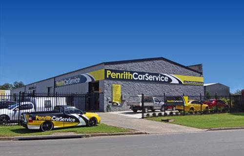 Penrith Car Service  image