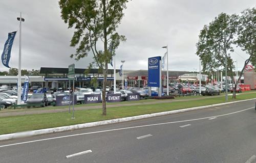 Llewellyn Motors image