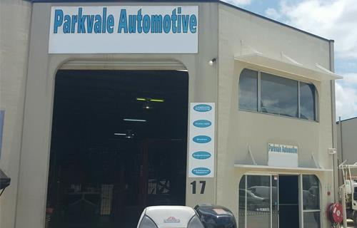Parkvale Automotive image