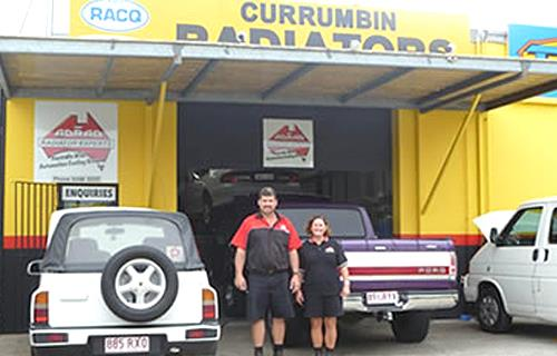 Currumbin Radiators Mechanical and Air Conditioning image