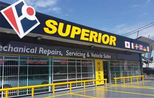 Superior Automotive Group image